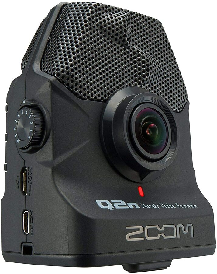 ZOOM Q2n - Occasion récente