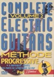 Complete Electric Guitars volume 2