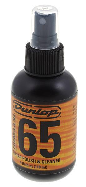 Dunlop n°65 Polish