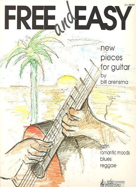 Free and Easy Guitare