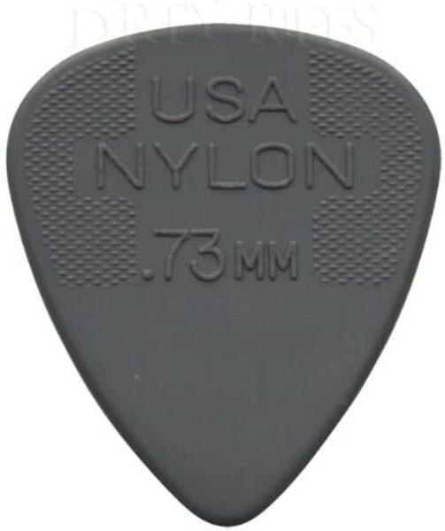 J.Dunlop Nylon 0.73mm USA