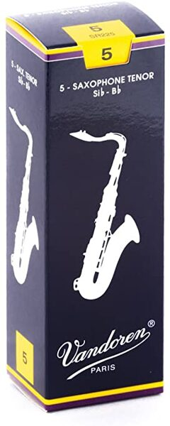 A l'unité - Saxophone Tenor SIb-Bb