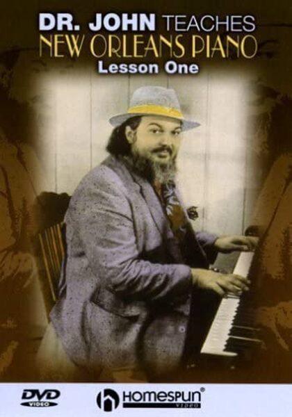 DR.John Lesson one