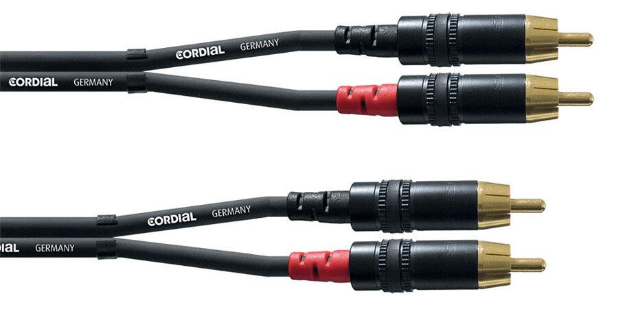 Cordial essentials CFU 6 CC 6M