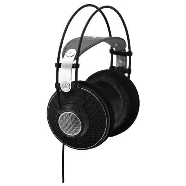 Casque audiophile AKG K612 Pro