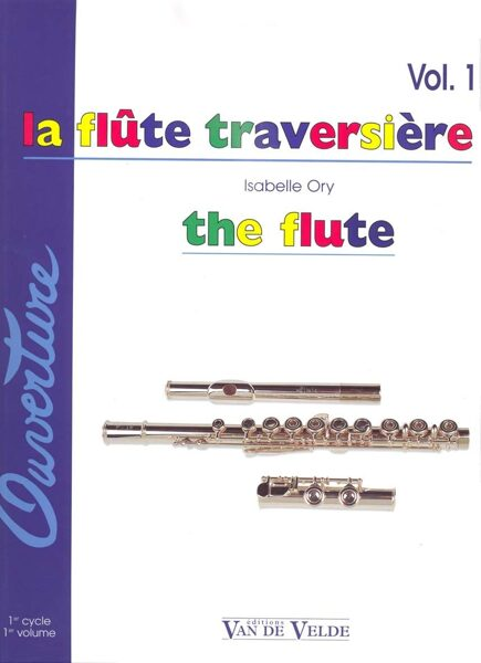 La flûte traversière volume 1
