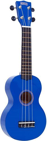Ukulele MAHALO bleu