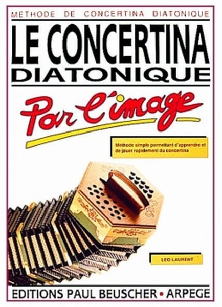 Le Concertina Diatonique