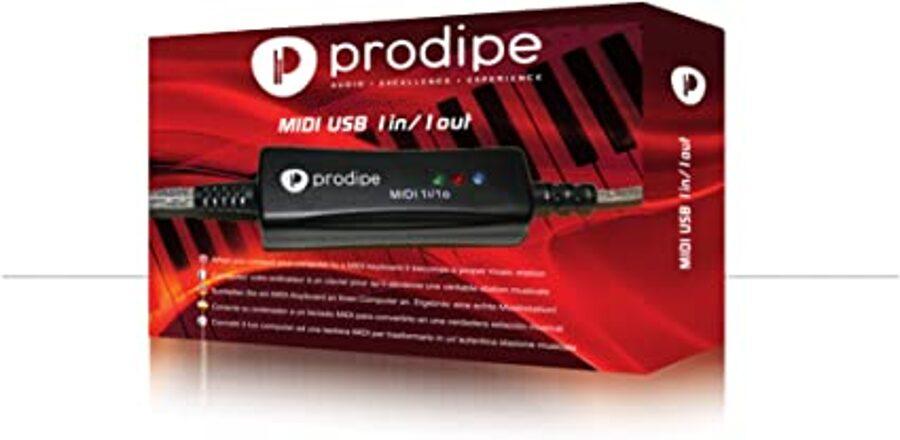 Prodipe 1i1o