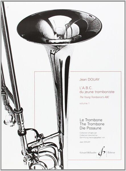 L'A.B.C du jeune tromboniste
