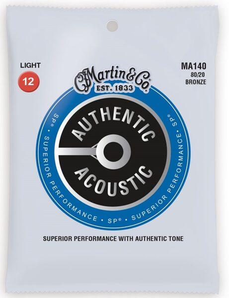 Martin & Co Light 12