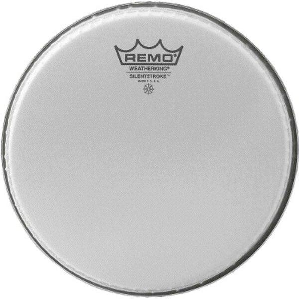 """REMO SilentStroke Drumhead 12"""""""