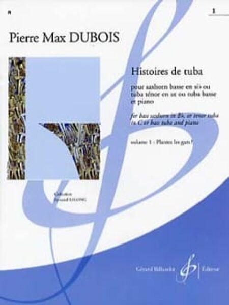 Histoire du tuba Pierre Max Dubois