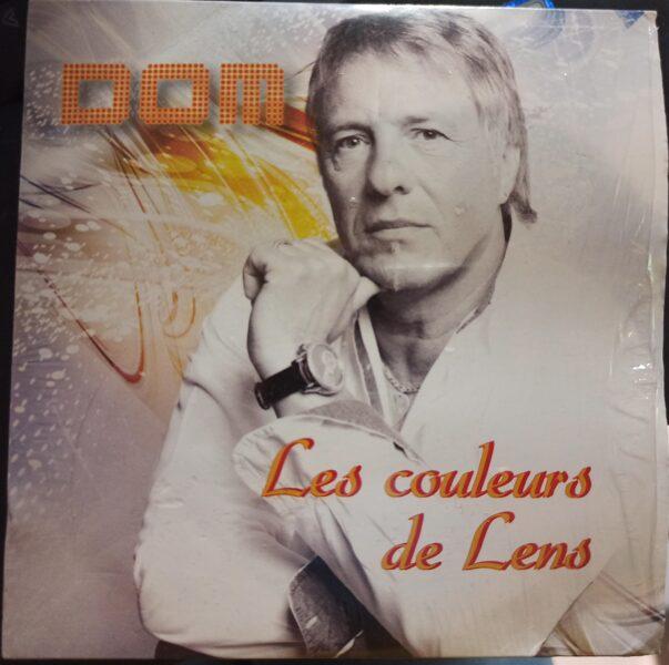 Album Les couleurs de Lens