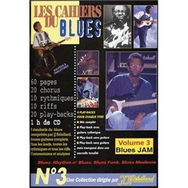 Les Cahiers du Blues N°3