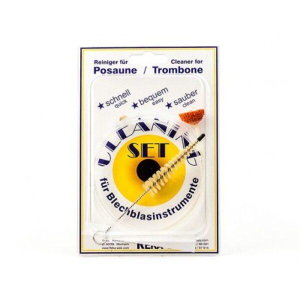 Kit d'entretien pour trombone