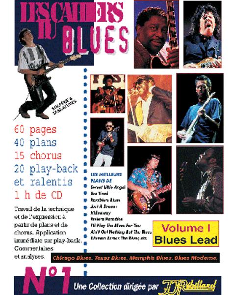 Les Cahiers du Blues N°1