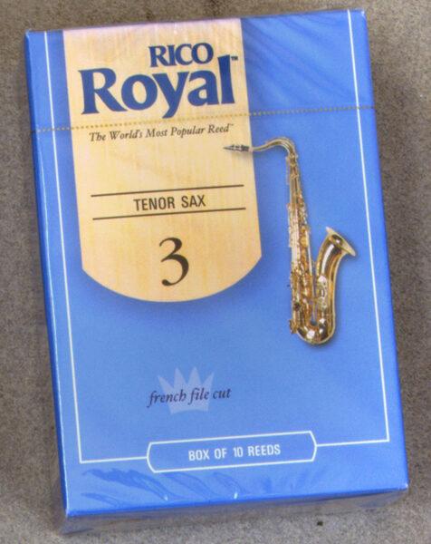 A l'unité - Saxophone Tenor 3
