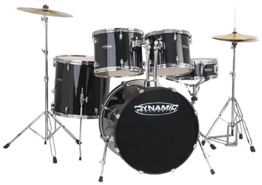 "Dynamic Percussion 22"""