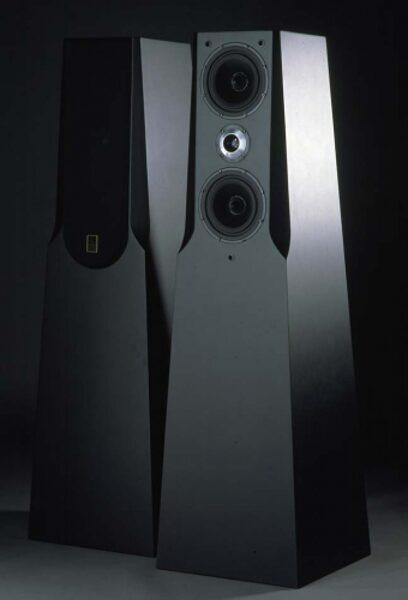 paire d'enceintes BC Acoustic Nil