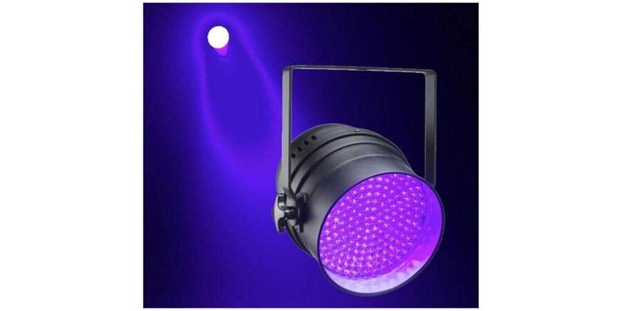 Projecteur lumière noire Led Moon Contest