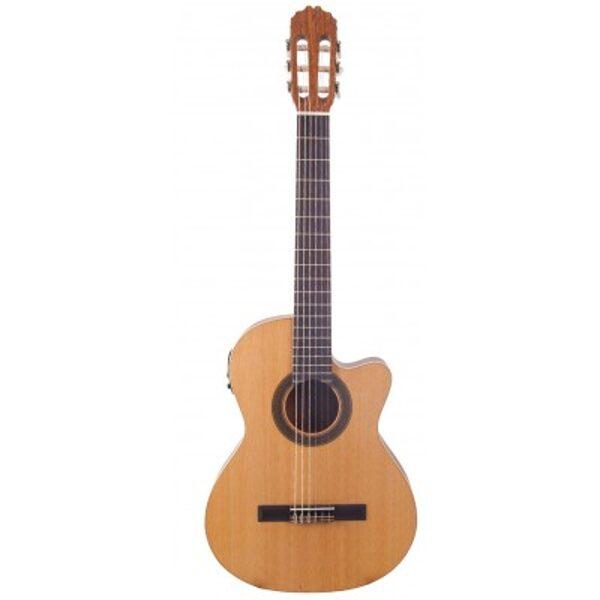 Prodipe Student CT EQ Guitare Classique-électro