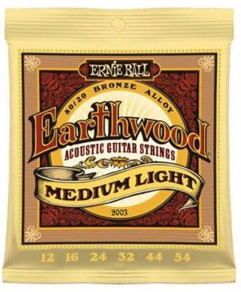 Earthwood Medium Light 2003