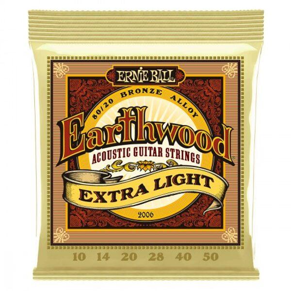 Earthwood Extra Light 2006