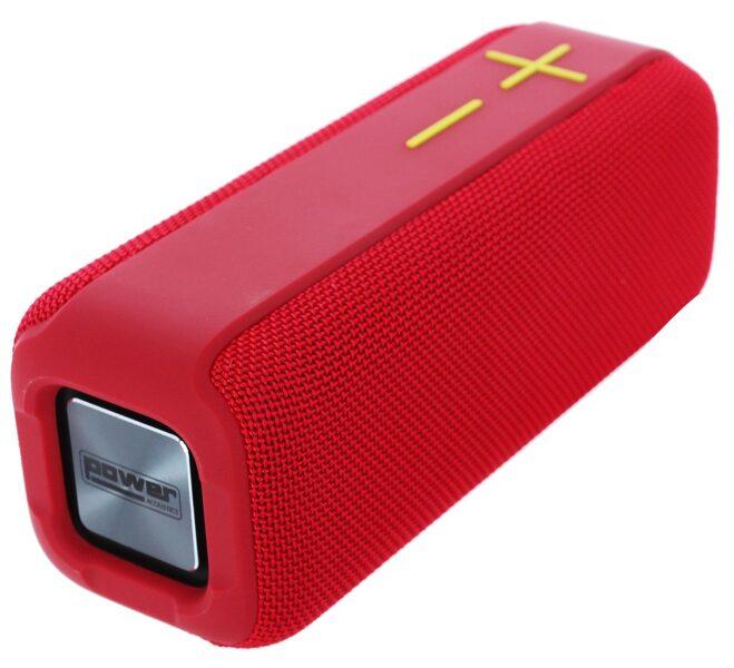 Power Acoustics Getone 40 Red
