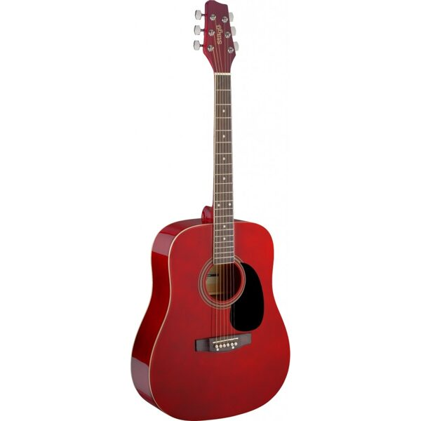 STAGG SA20D Rouge