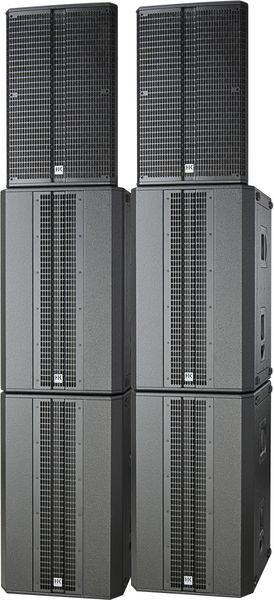HK Audio Linear 5 - Big Venue Pack