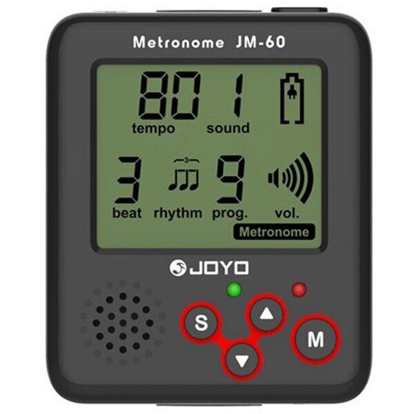 Métronome Joyo JM-60