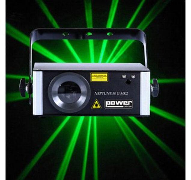 Laser Power Neptune 50G MK2