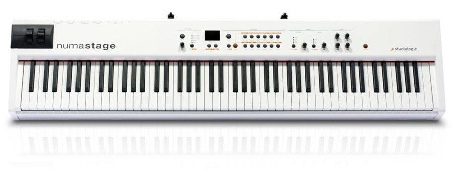 Clavier de scène Studiologic Numa Stage