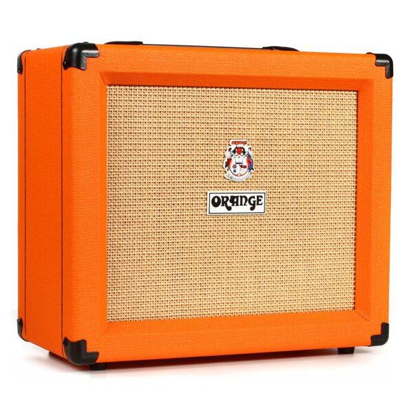 Orange Crush 35 RT stock B