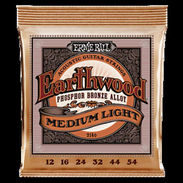 Earthwood Medium Light 2146