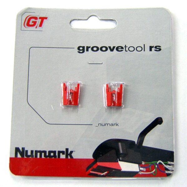 Numark groove tool rs